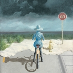 Riding out the Storm, SOLD