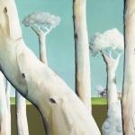 White Forest, SOLD